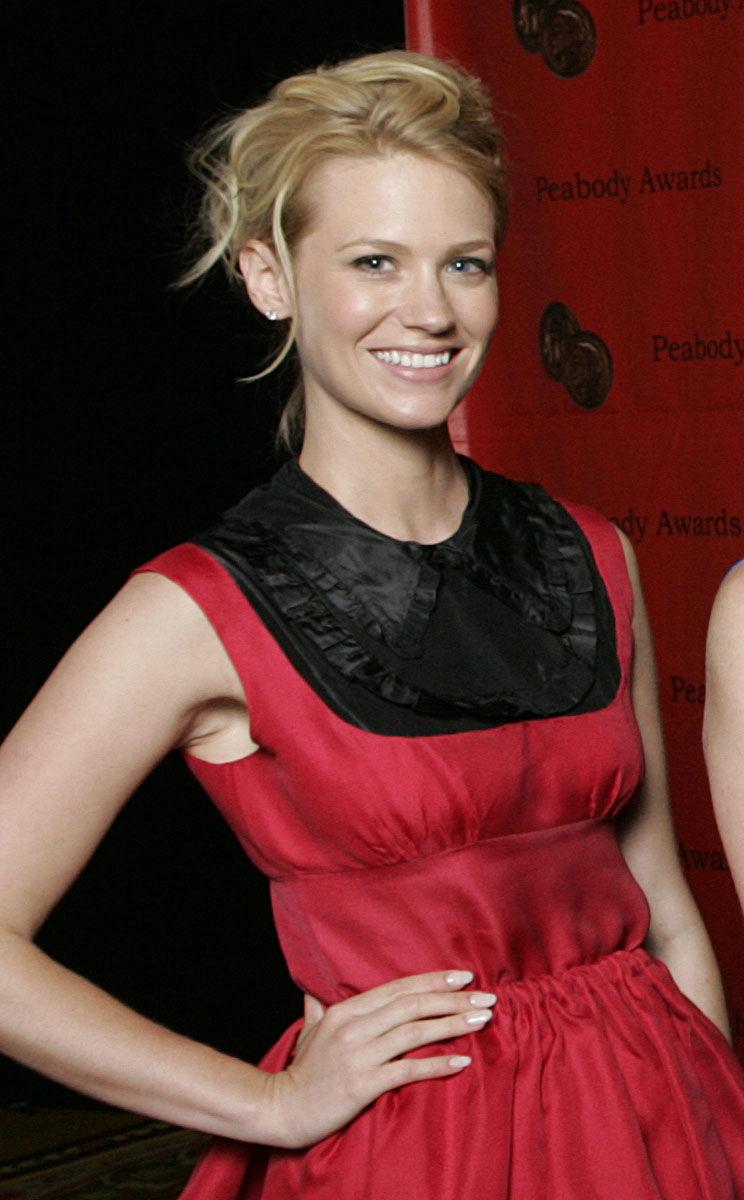 Photo of January Jones: American actress