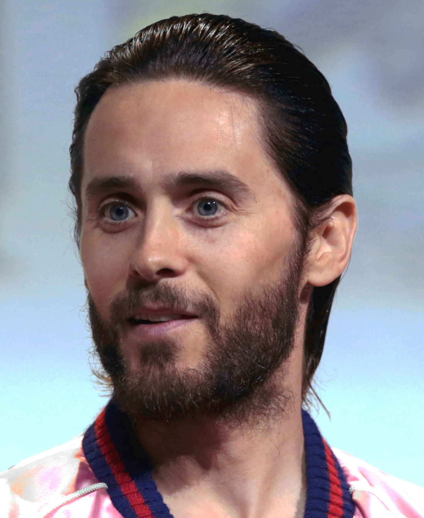 Photo of Jared Leto: American actor and musician