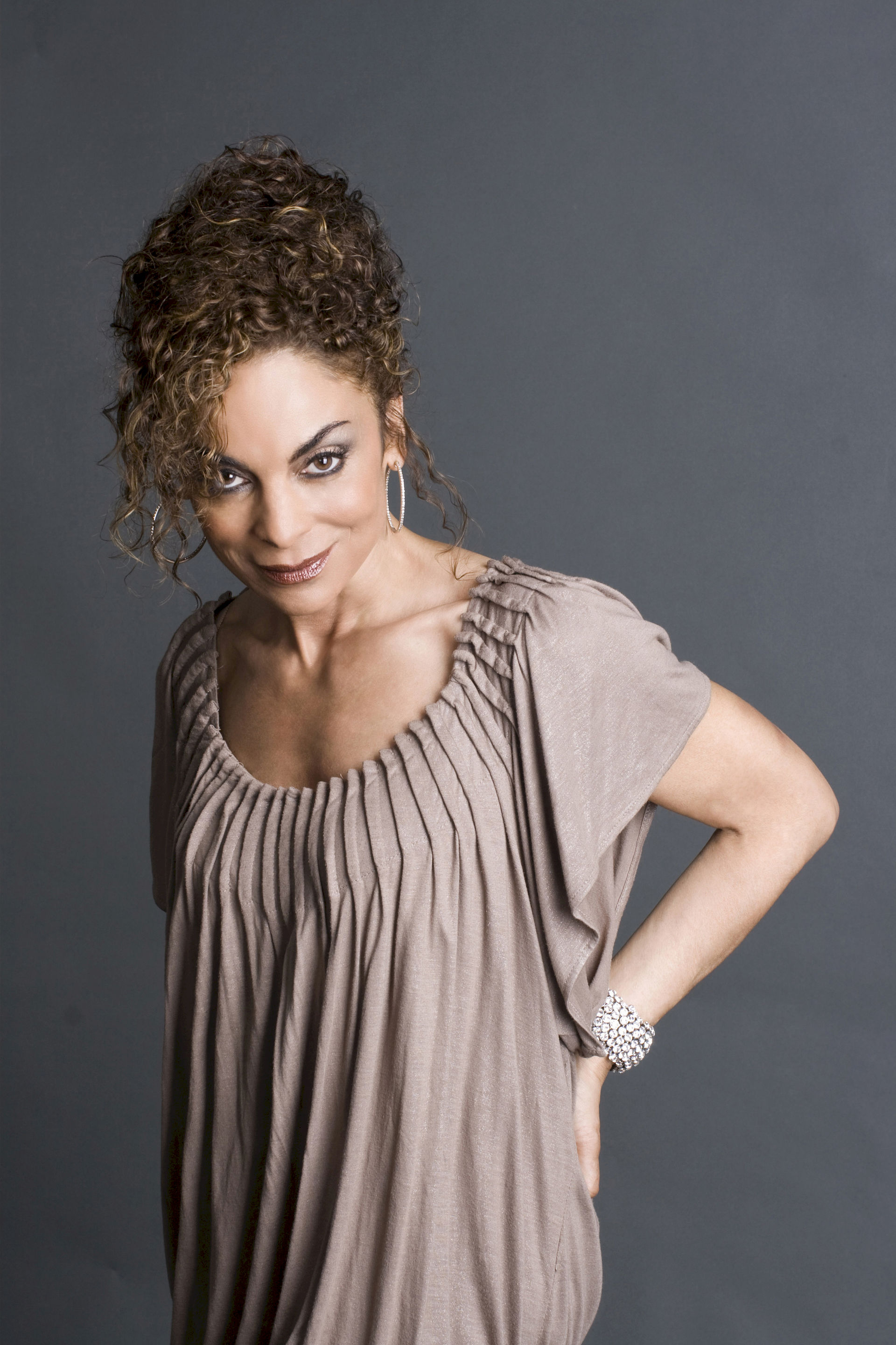 Photo of Jasmine Guy: American actor, director and singer