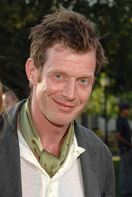 Photo of Jason Flemyng: British actor