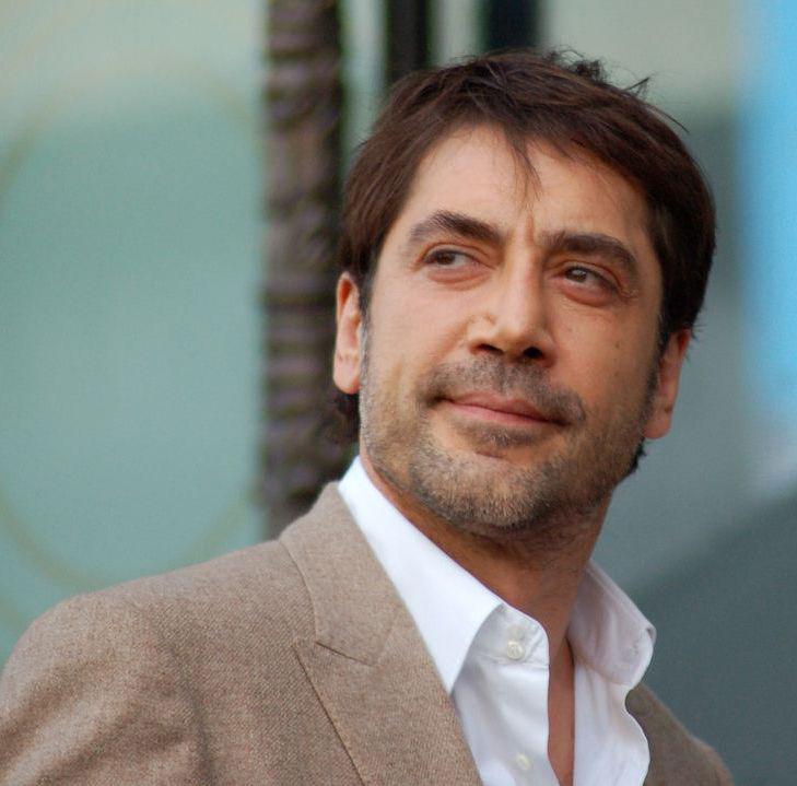 Photo of Javier Bardem: Spanish actor