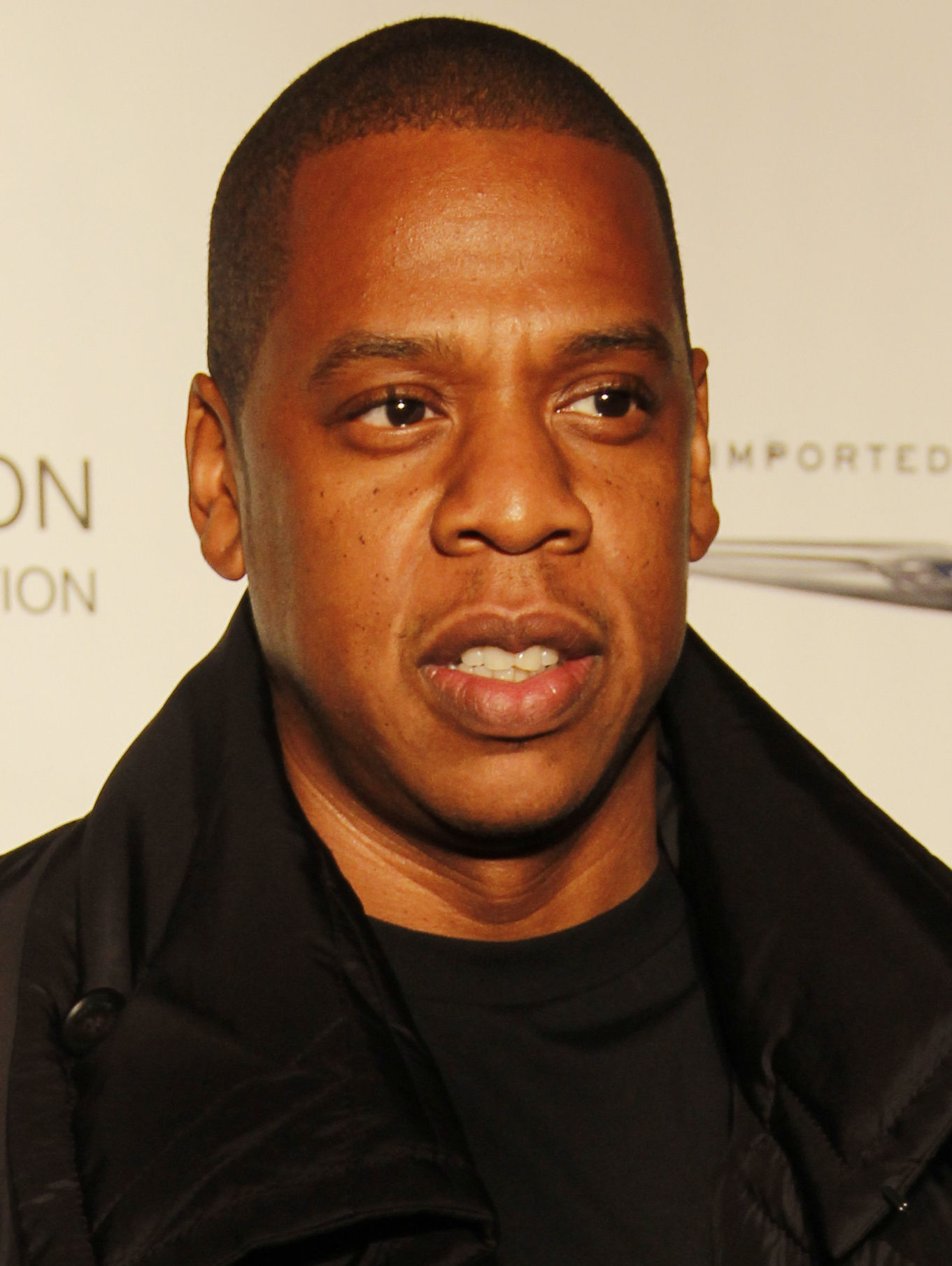 Photo of Jay Z: Rapper, entrepreneur