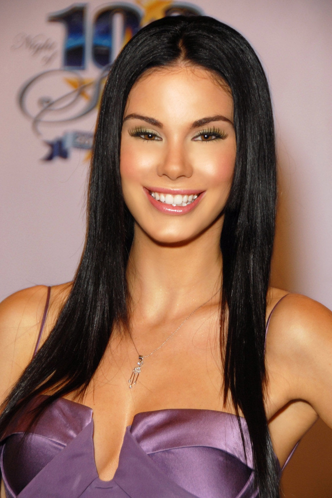 Photo of Jayde Nicole: Canadian model, Playboy's Playmate of the Month January 2007 and Playmate of the Year 2008