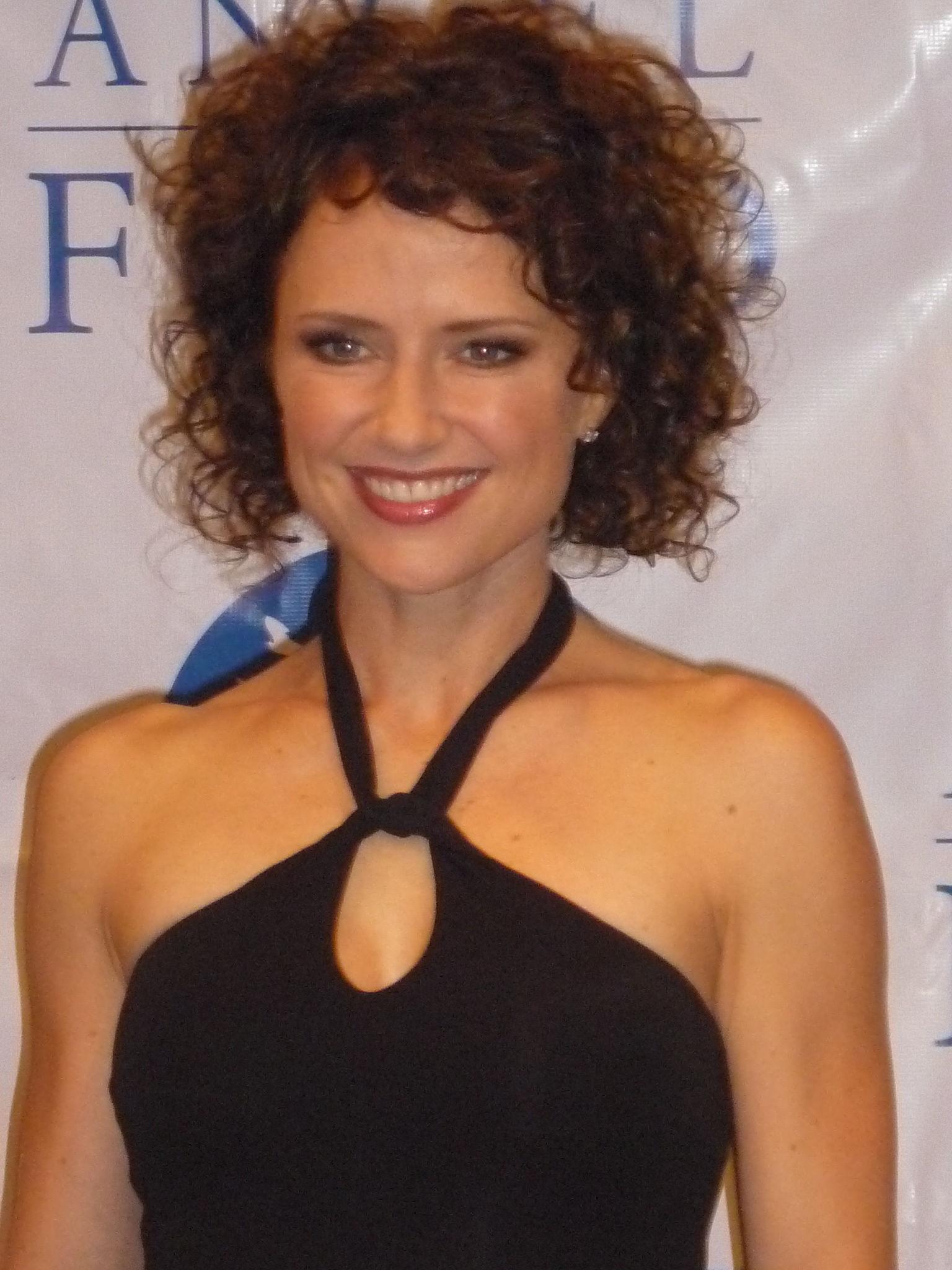 Photo of Jean Louisa Kelly: American actress