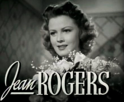 Photo of Jean Rogers: Actress