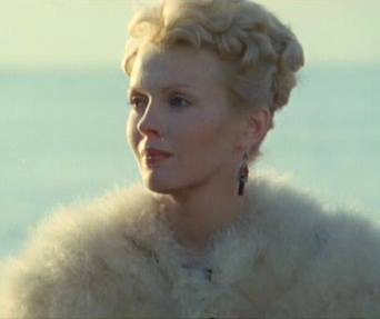 Photo of Jean Seberg: American actress