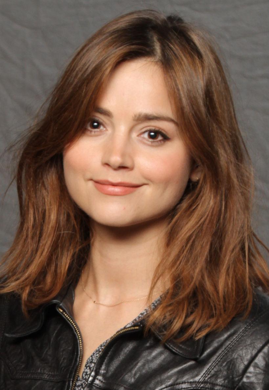 Photo of Jenna Coleman: English actress