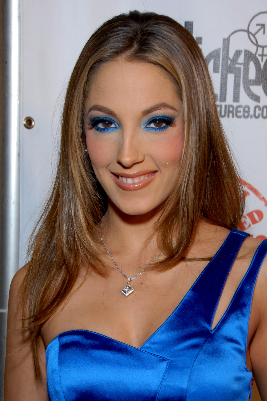 Photo of Jenna Haze: American pornographic actress