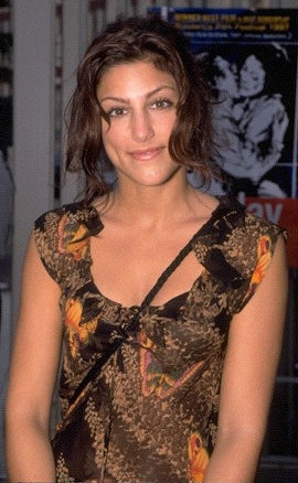 Photo of Jennifer Esposito: American actress