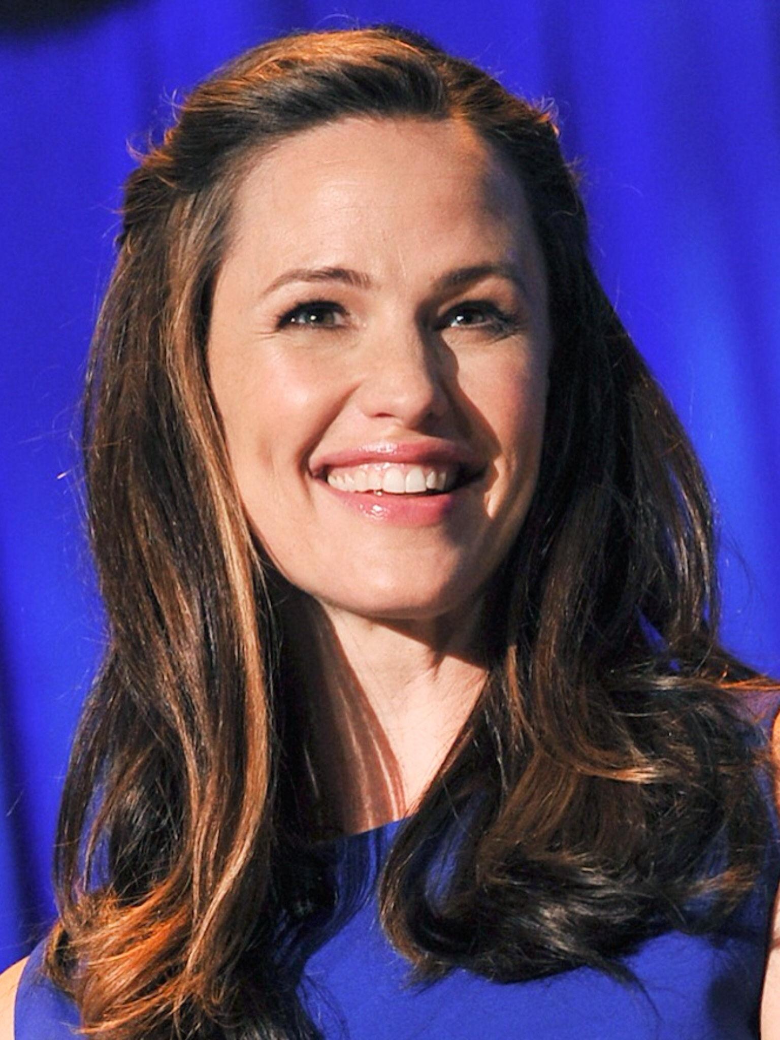 Photo of Jennifer Garner: Actress