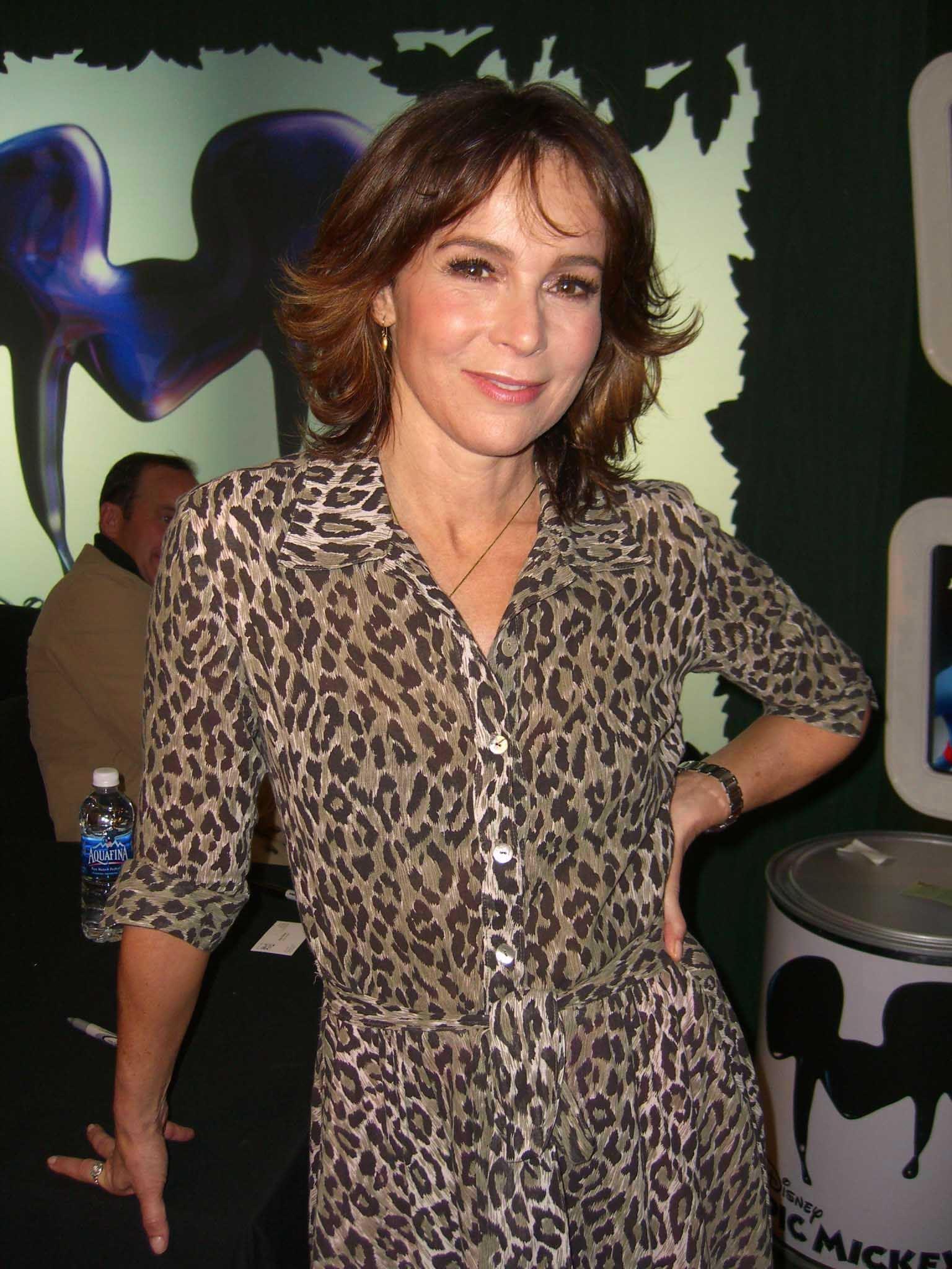 Photo of Jennifer Grey: American actress