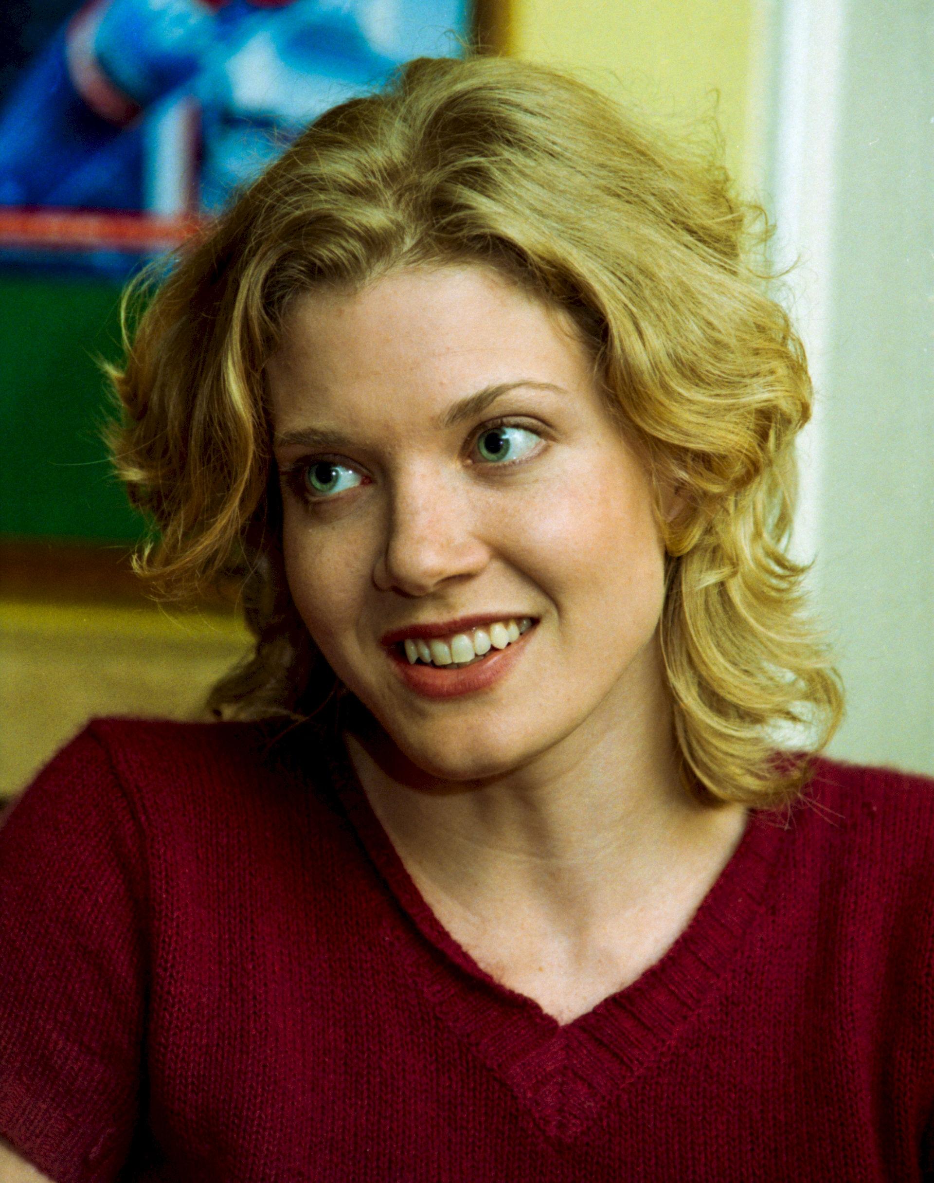 Photo of Jennifer Lien: Actress