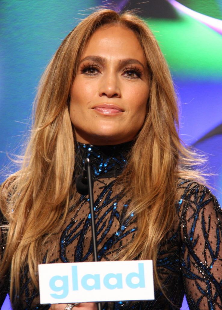 Photo of Jennifer Lopez: American singer and actress