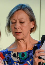 Photo of Jenny Agutter: British film and television actress