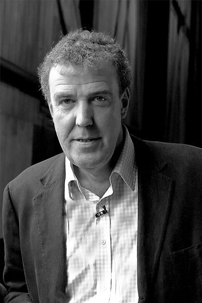 Photo of Jeremy Clarkson: English broadcaster, journalist and writer