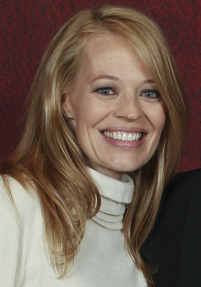Photo of Jeri Ryan: American actress