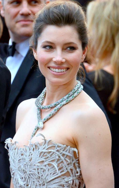 Photo of Jessica Biel: American actress