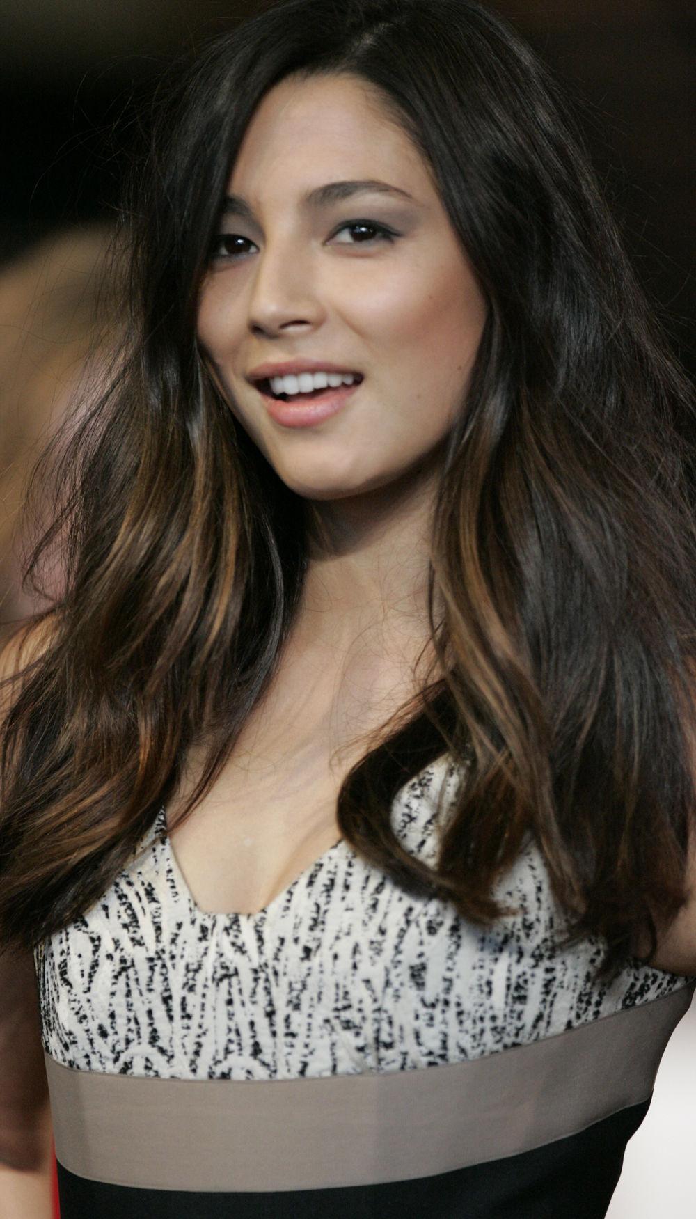 Photo of Jessica Gomes: Australian model