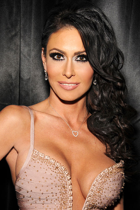 Photo of Jessica Jaymes: American pornographic actress