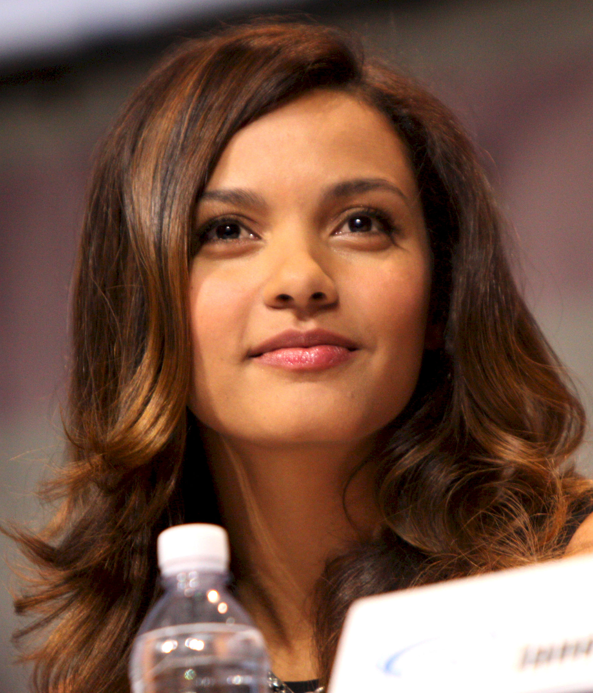 Photo of Jessica Lucas: Actress and singer from Canada
