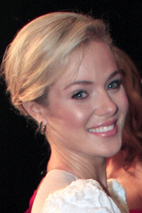 Photo of Jessica Marais: South African actress