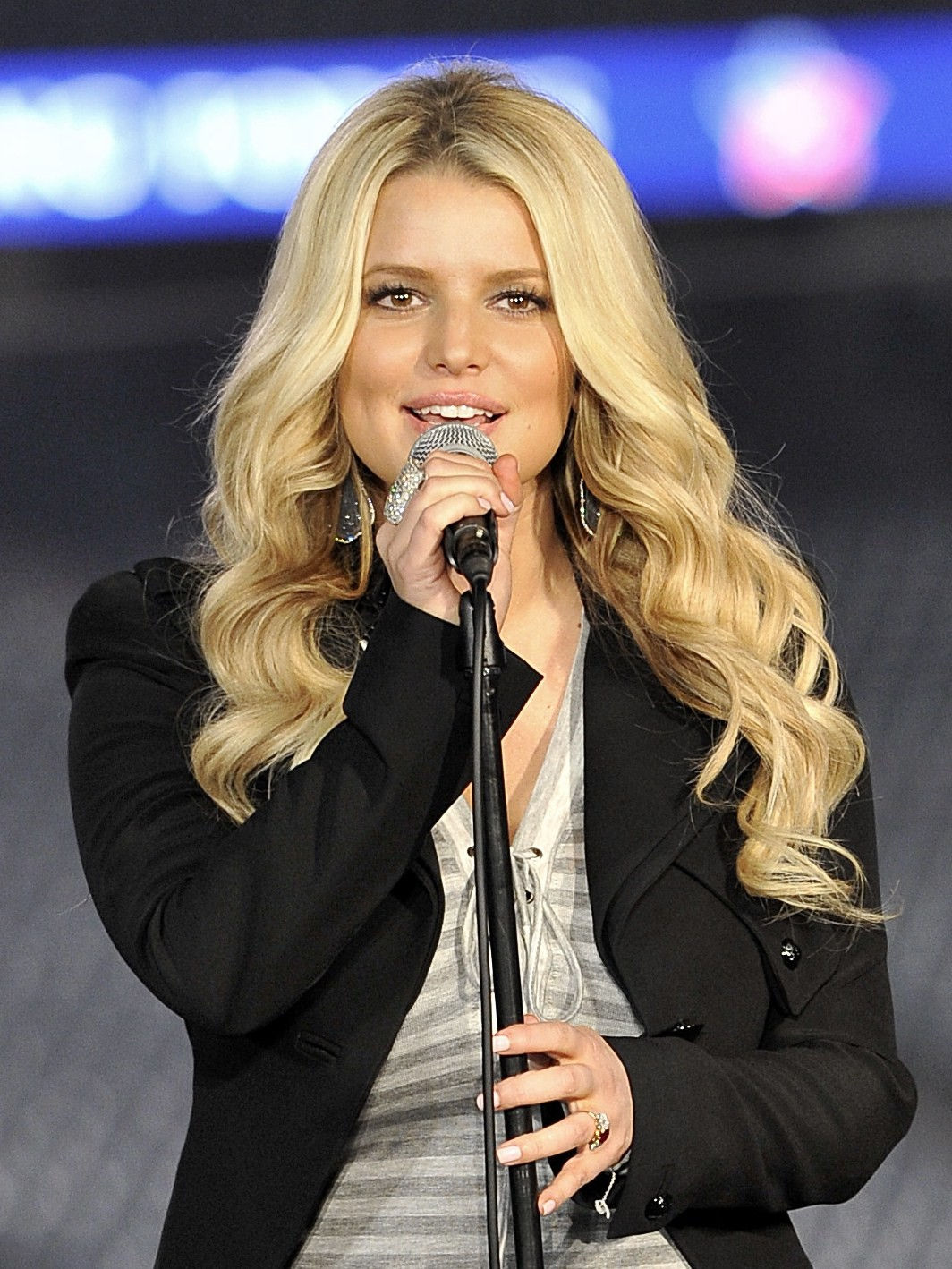 Photo of Jessica Simpson: American singer-songwriter and actress