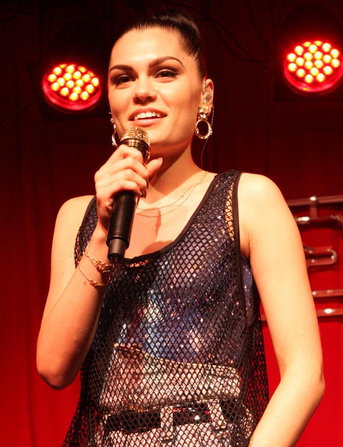 Photo of Jessie J: English singer