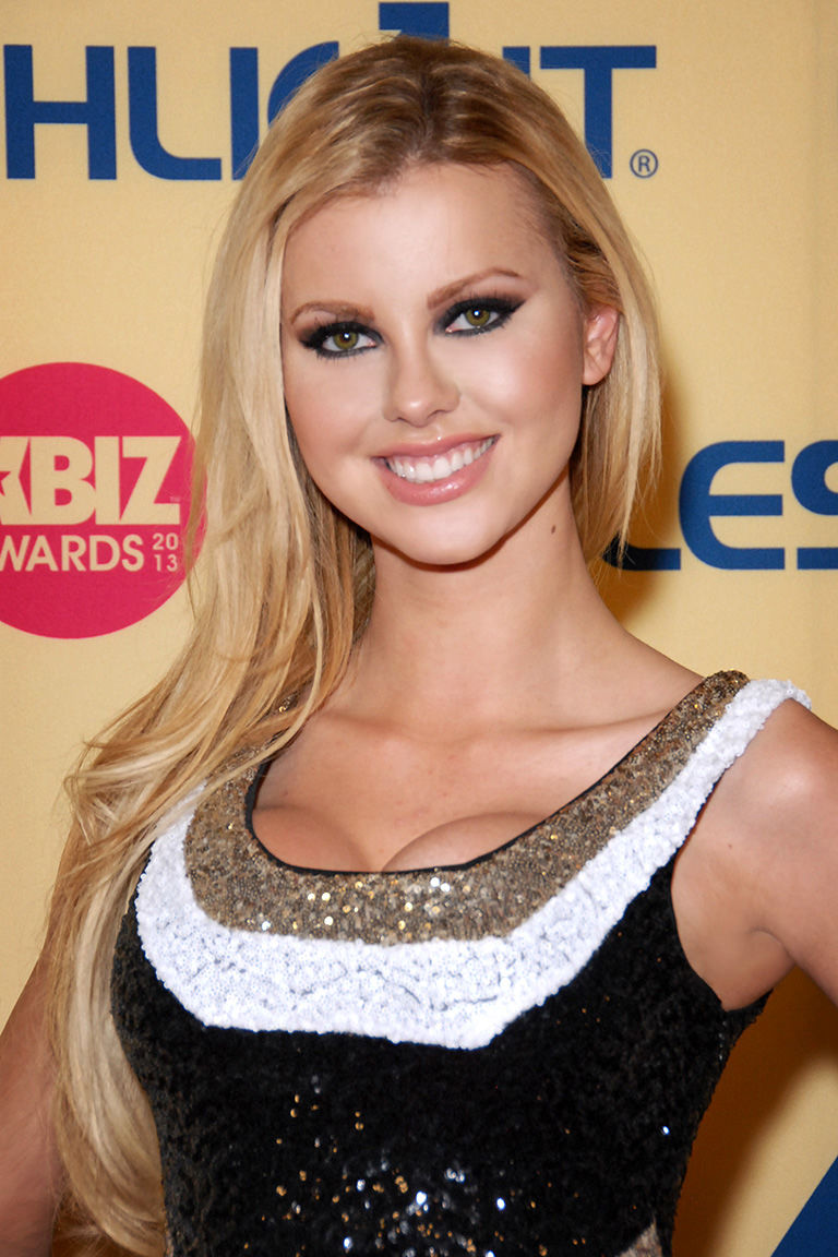 Photo of Jessie Rogers: Brazilian pornographic actress