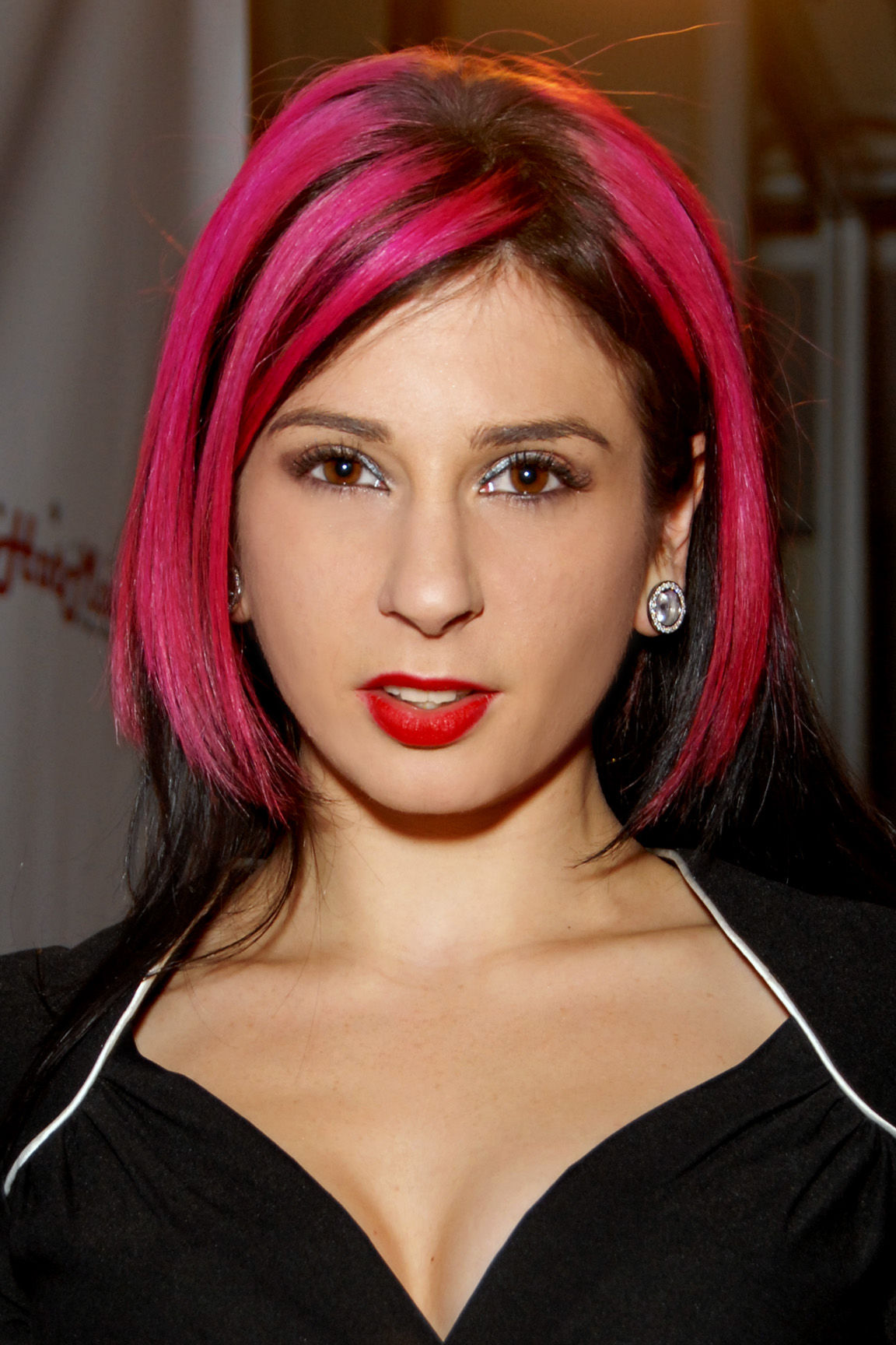 Photo of Joanna Angel: American pornographic actress