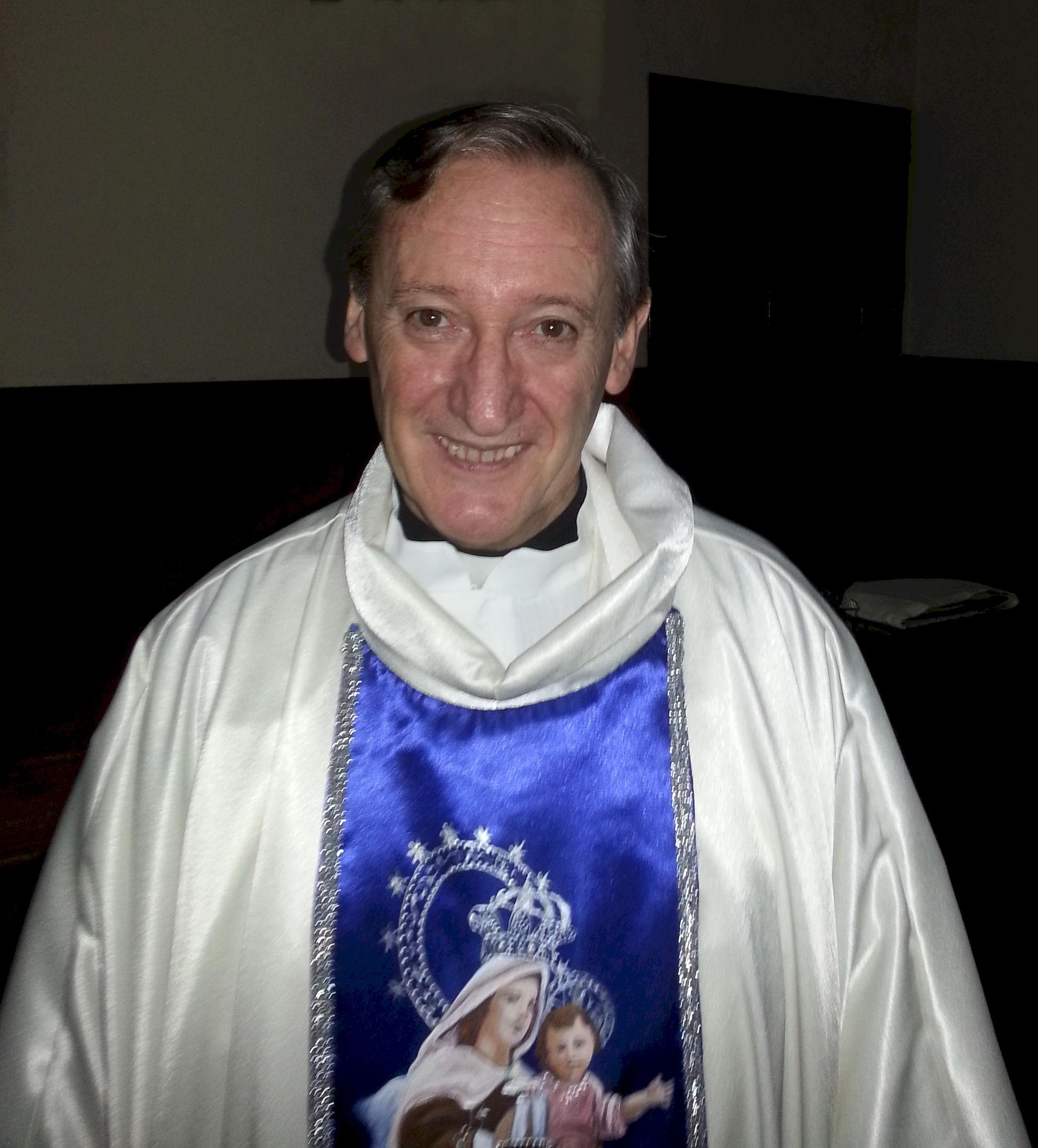 Photo of Joaquín Mariano Sucunza: Catholic bishop