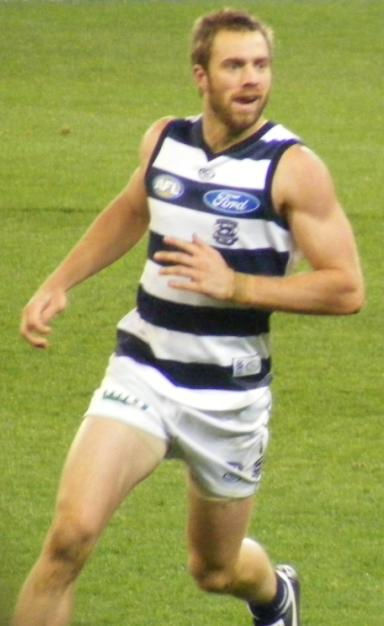 Photo of Joel Corey: Australian rules footballer