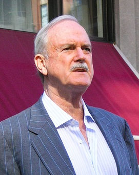 Photo of John Cleese: Actor from England
