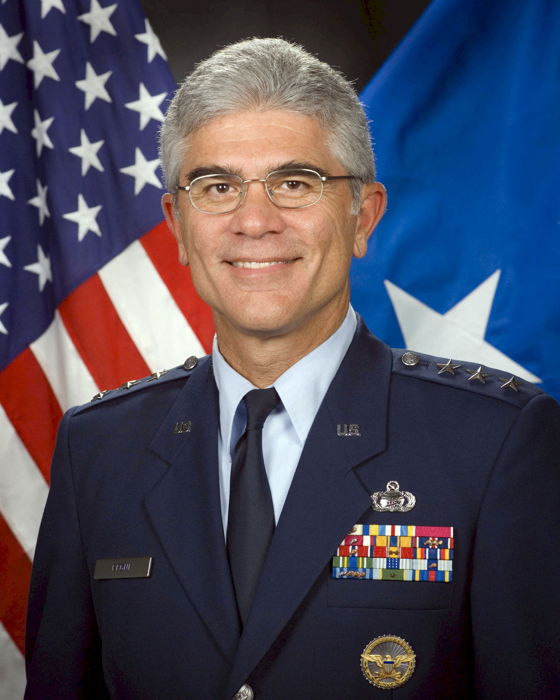 Photo of John F. Regni: United States general