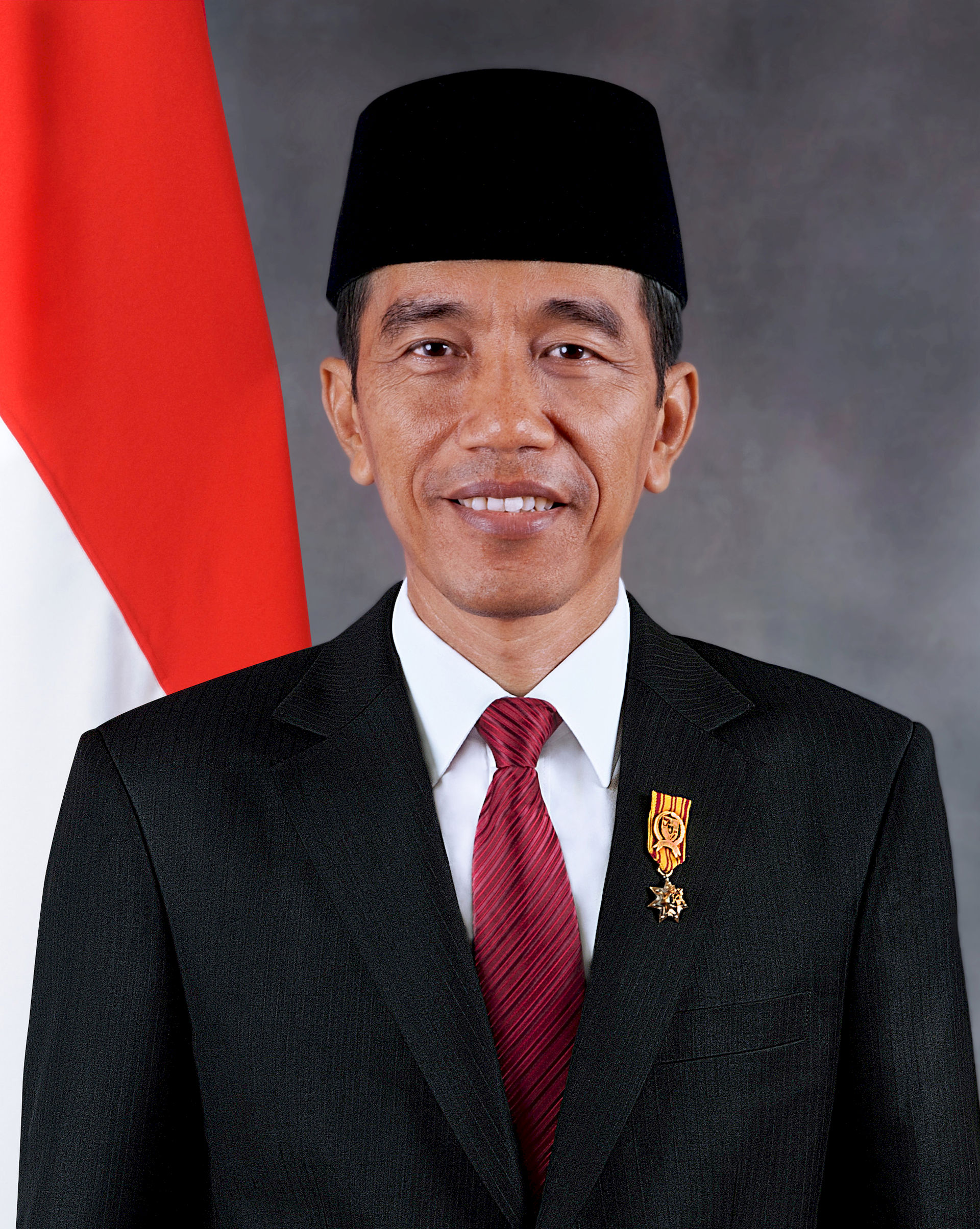 Photo of Joko Widodo: President of Indonesia