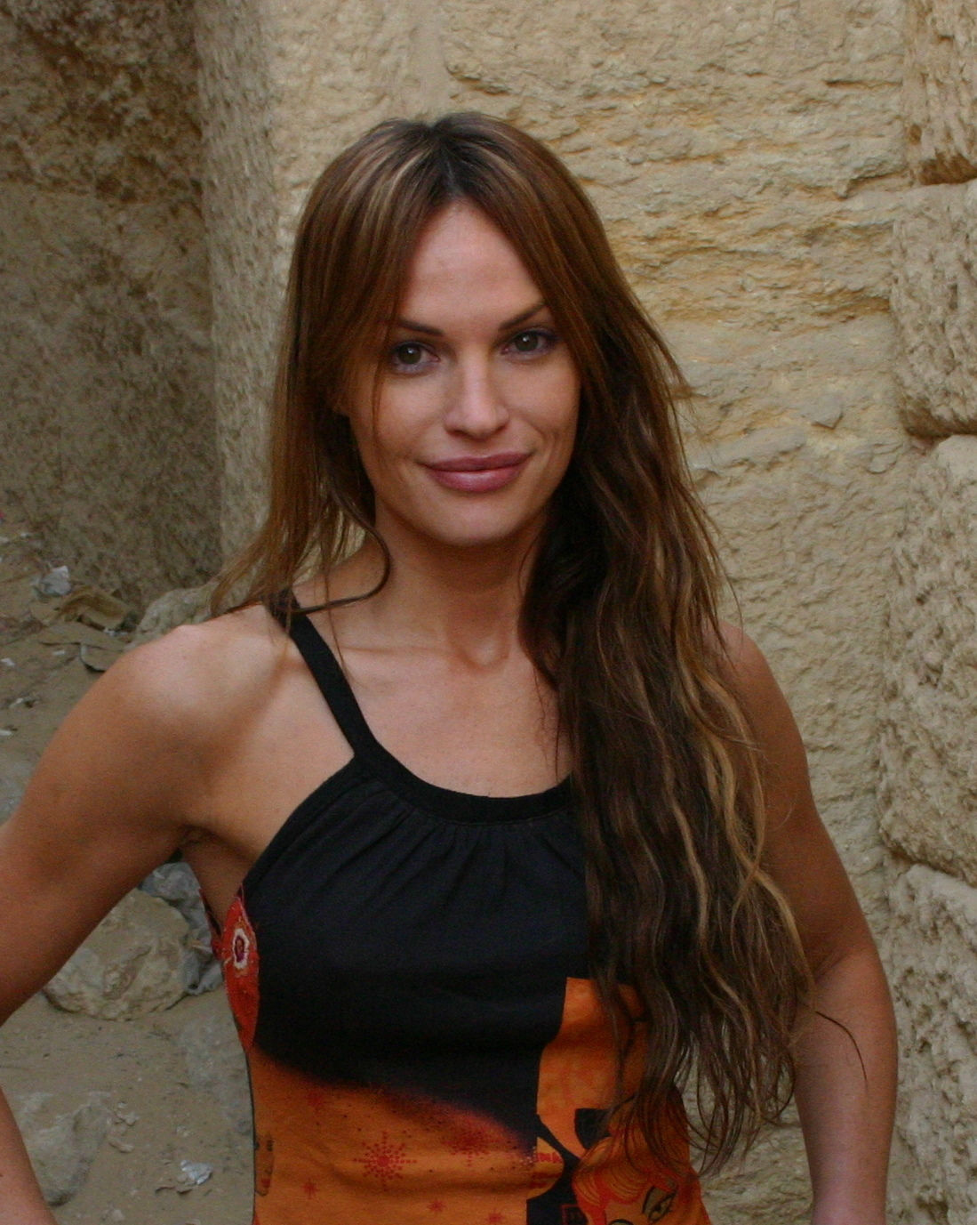 Photo of Jolene Blalock: Actress