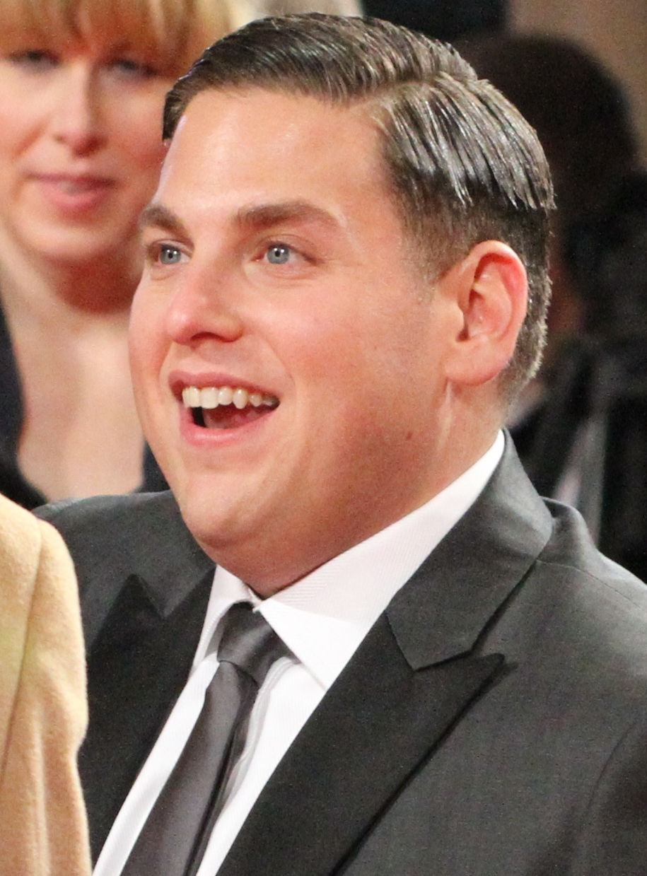 Photo of Jonah Hill: American actor