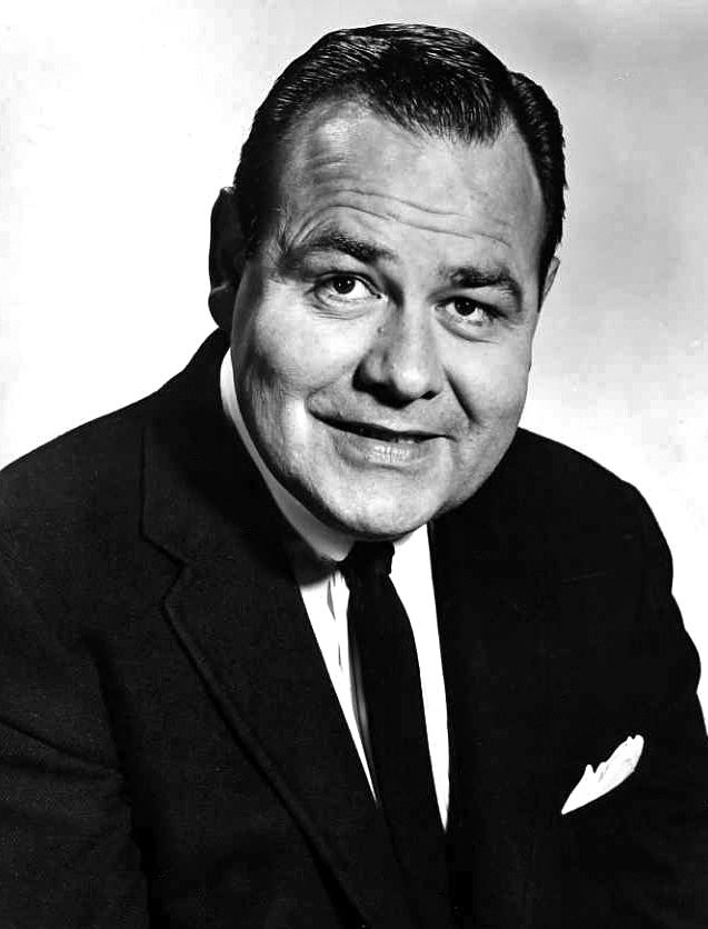 Photo of Jonathan Winters: American comedian, actor, and artist