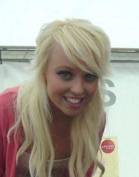 Photo of Jorgie Porter: Actress