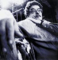 Photo of José Ignacio Cabrujas: Venezuelan actor and writer