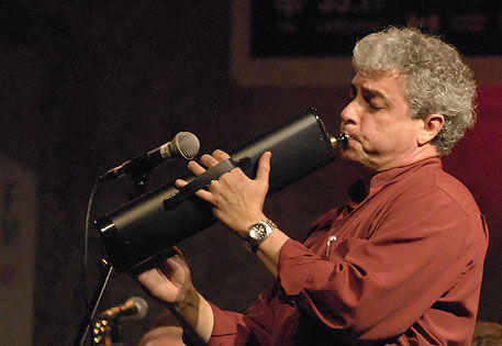 Photo of Jovino Santos Neto: Musician