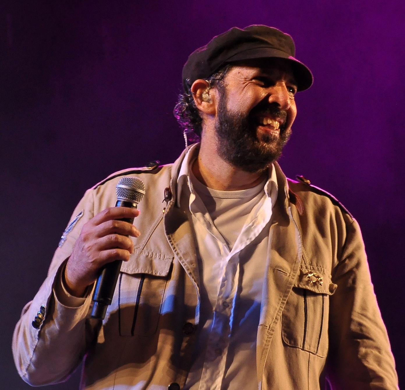 Photo of Juan Luis Guerra: Dominican Republic musician