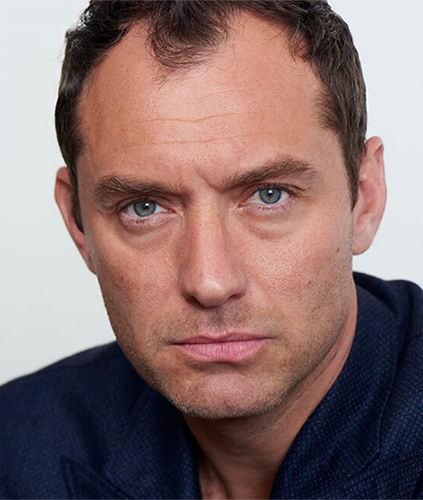 Photo of Jude Law: English actor