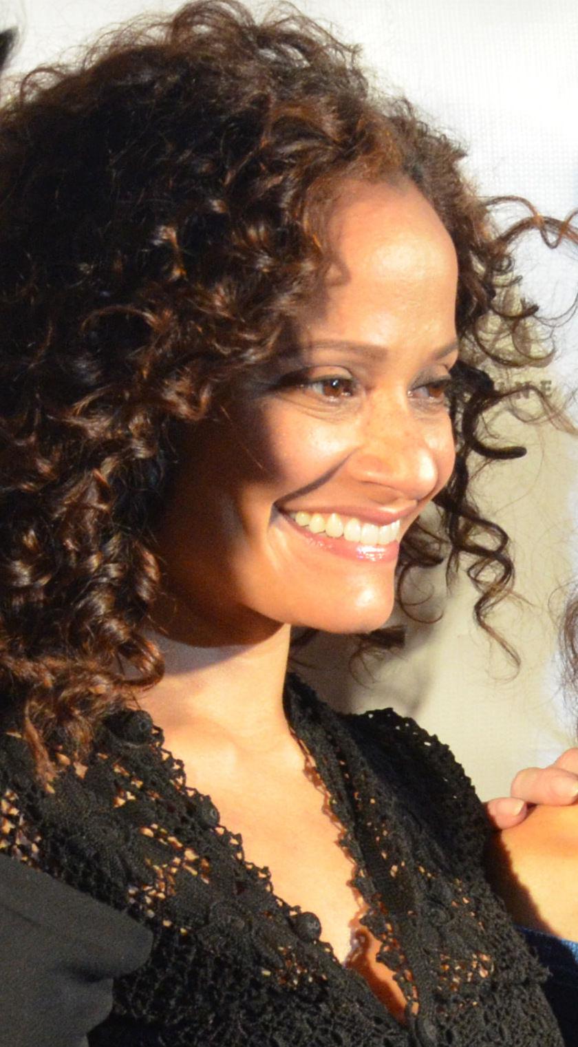 Photo of Judy Reyes: American actress