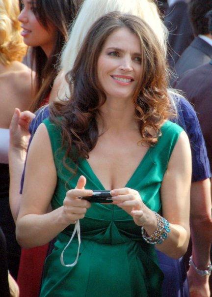 Photo of Julia Ormond: British actress