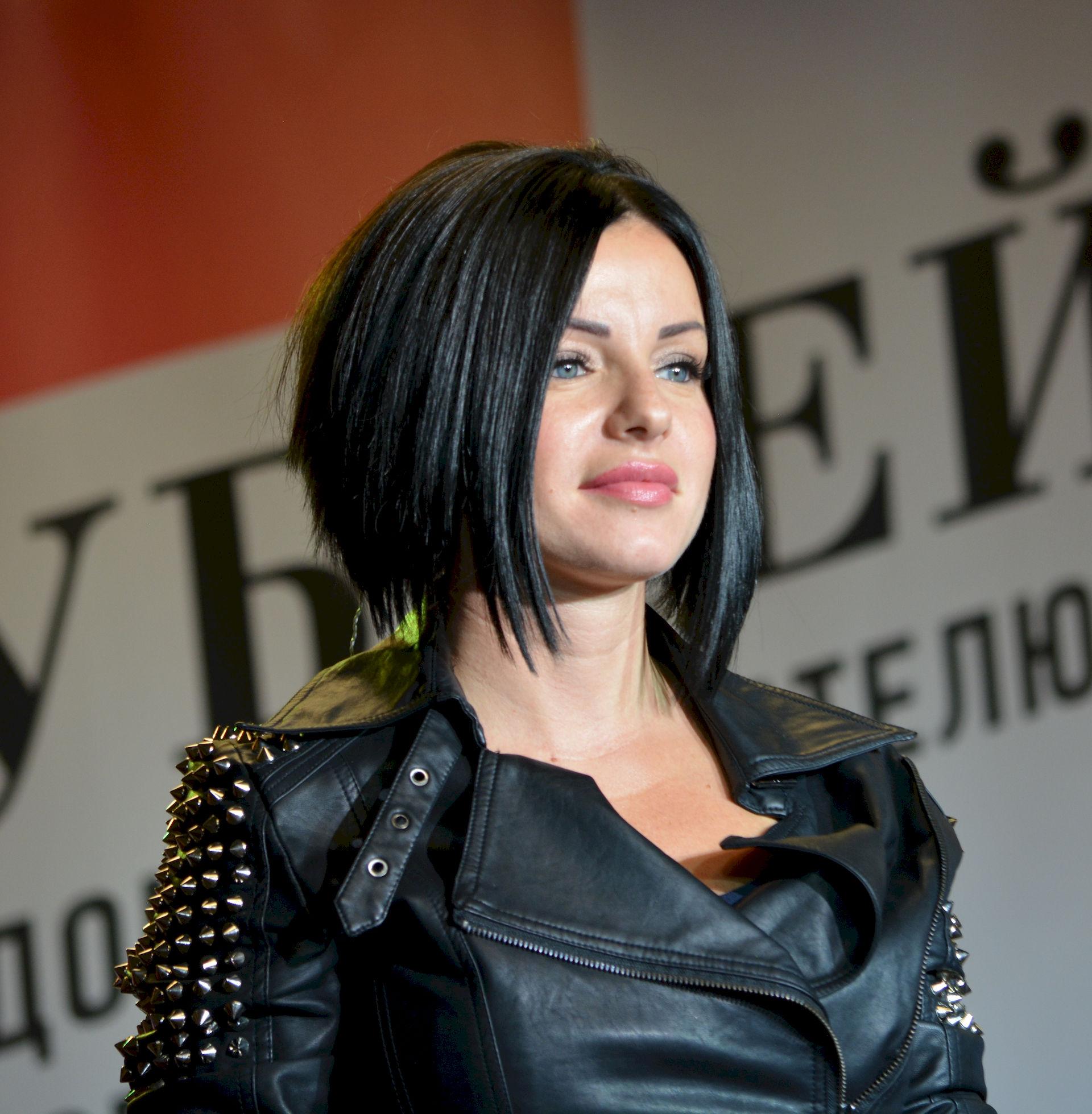 Photo of Julia Volkova: Russian singer, member of the duo t.A.T.u