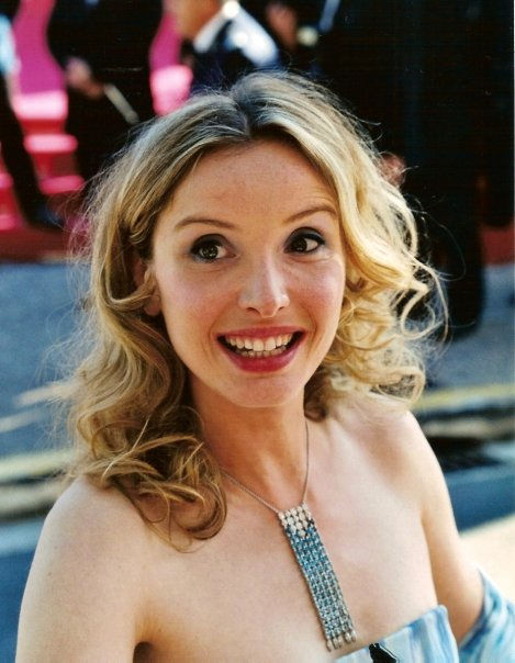Photo of Julie Delpy: French-American actress, film director, screenwriter, and singer-songwriter