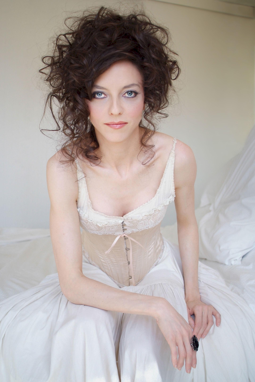 Photo of Juliet Landau: American actress