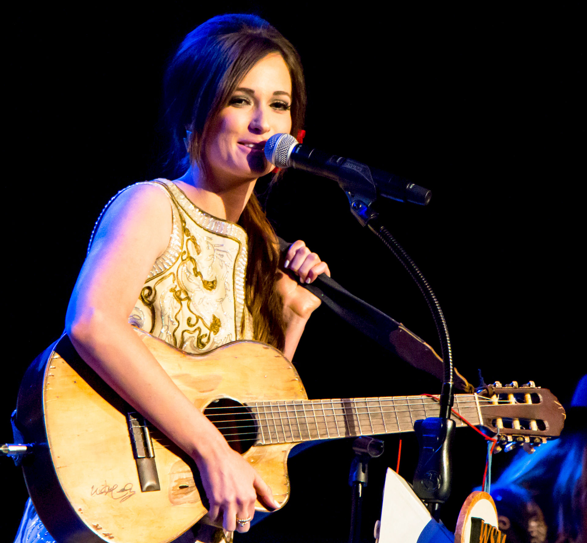 Photo of Kacey Musgraves: American singer-songwriter of Country