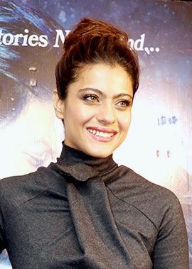Photo of Kajol: Indian film actress