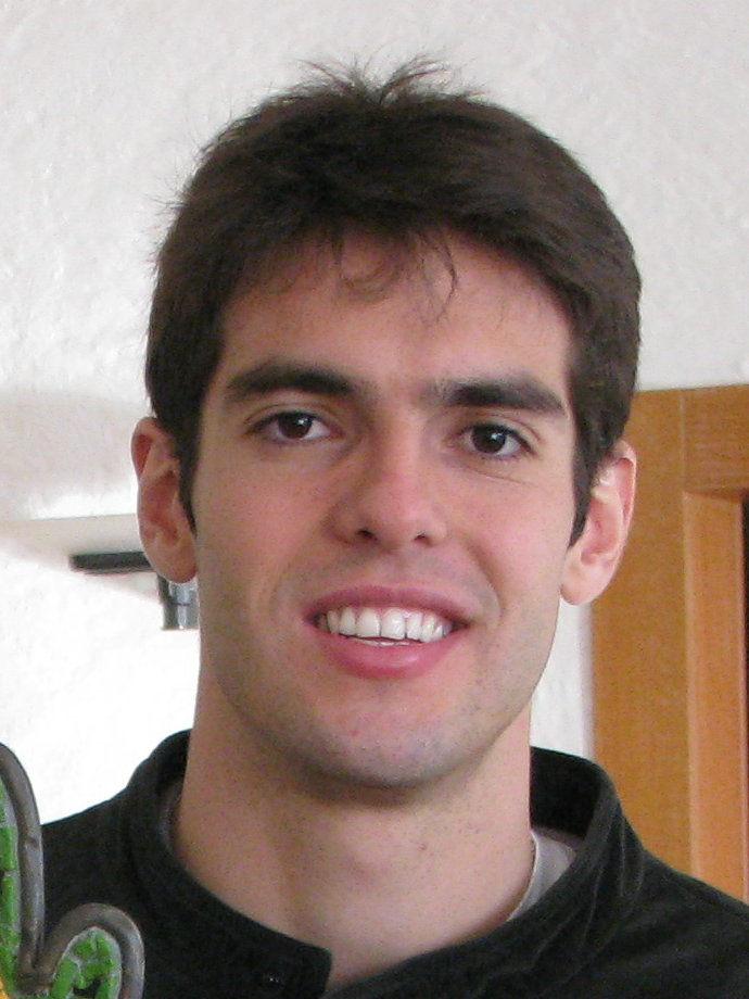 Photo of Kaká: Brazilian footballer